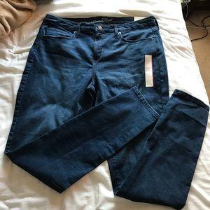 NWT Universal Thread High-Rise Skinny Jeans